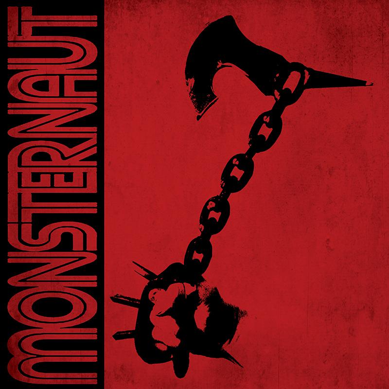 ¿Qué música estás escuchando? HPS043_Monsternaut