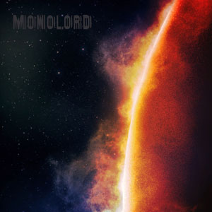 Monolord - Lord of Suffering (EZRDR-069 - 2016 - RidingEasy Records)