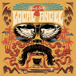 Brant Bjork - Local Angel (HPS085 - 2018)