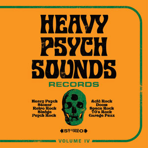 Shop | Heavy Psych Sounds Records
