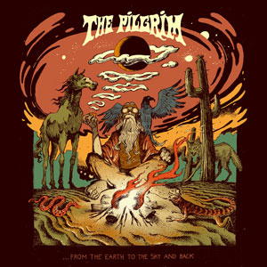 The Pilgrim - ...From The Earth To The Sky And Back (HPS141 - 2020)